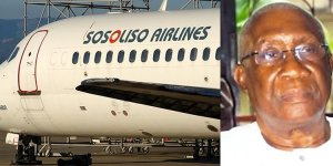 Coronavirus Kills Sosoliso Airline Chairman