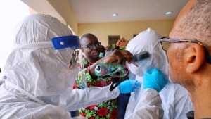 Full List of Areas With Coronavirus Cases In Lagos