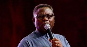 'We Have Charlatans In The Church' – Ashimolowo Attacks Pastor Chris Over Fake Miracle