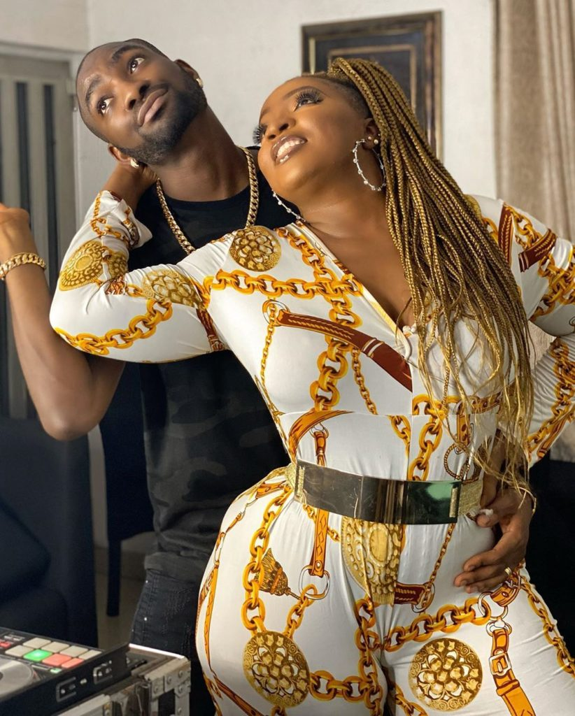 Anita Joseph Issues This Warning To Fans About Her Husband