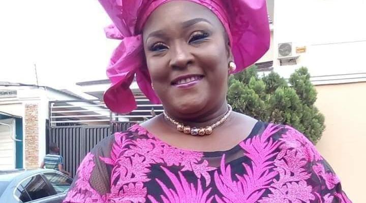 Chizobah Bosha Sam-Boye
