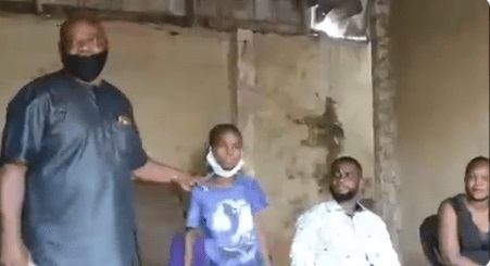 FFK has redeemed his promise to a 9-year-old singing sensation