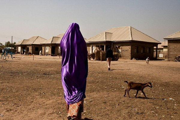Boko Haram rapist