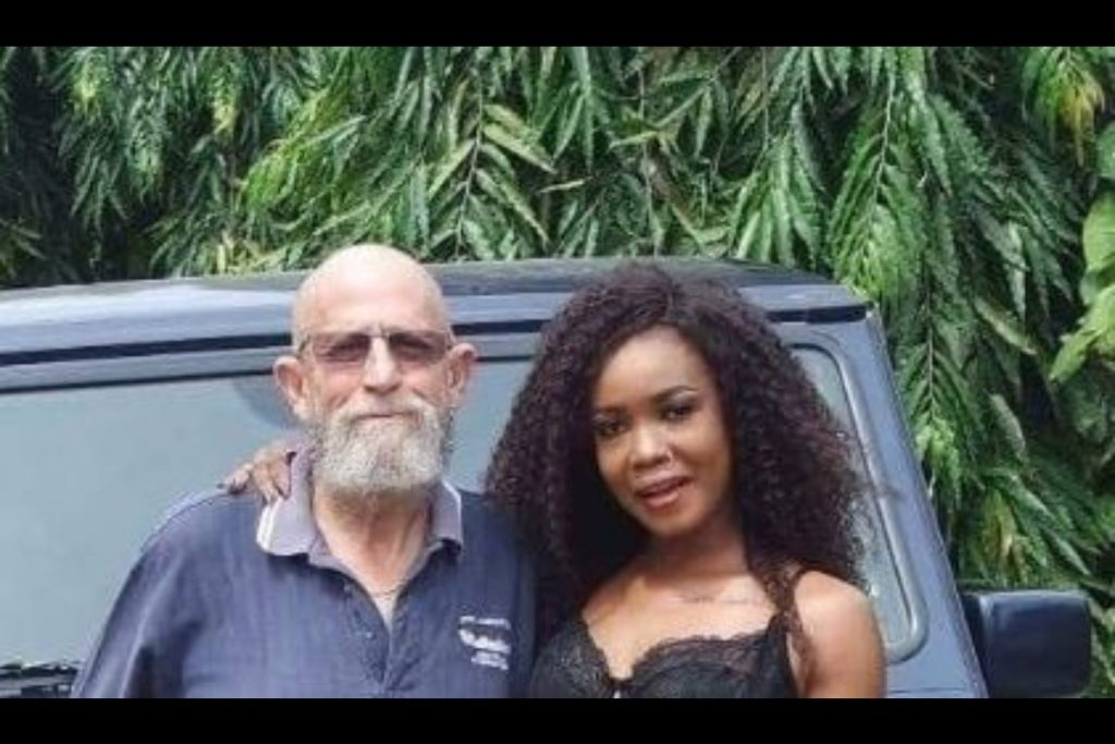 Mhiz Amber has been found dead