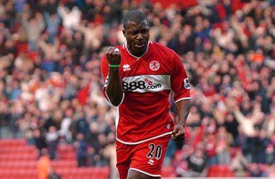 Top 10 Nigerian Footballers In Premier League History