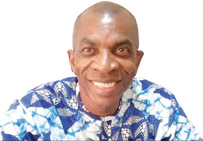 Anthony Aziegbemi