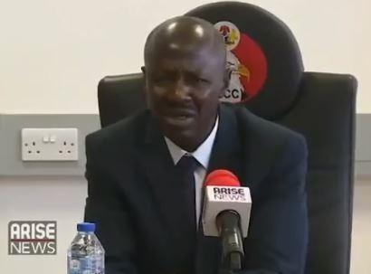 BREAKING: EFCC Acting Chairman, Magu Suspended