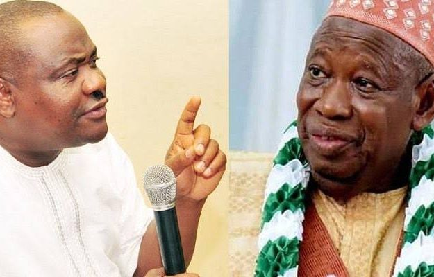 Edo Governorship Election: We Will Spend Ganduje's Dollars Before Sending Him Into Coma – Wike