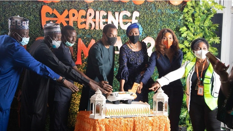 Ibom Air Lands Calabar in Historic Maiden Flight