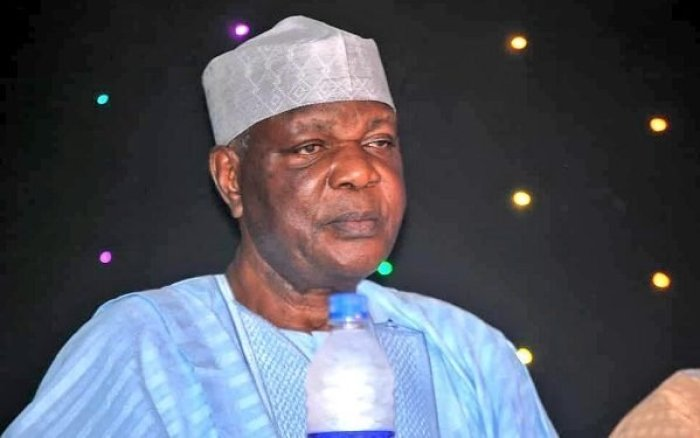 Kwara Chief of Staff, Adisa Logun