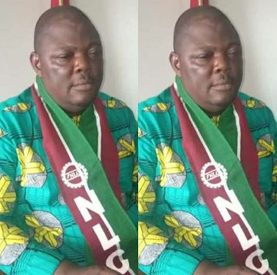 Kidnapped Delta NLC Chairman Regains Freedom