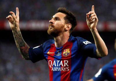 lionel-messi-fc-barcelona-Best-strikerspablo-aimar-argentina-gerard-pique-laliga-santander