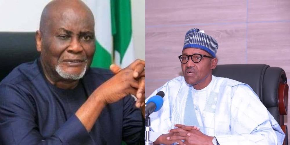 Fraud: President Buhari Sacks Charles Dokubo As Amnesty Coordinator, Names Administrators 1
