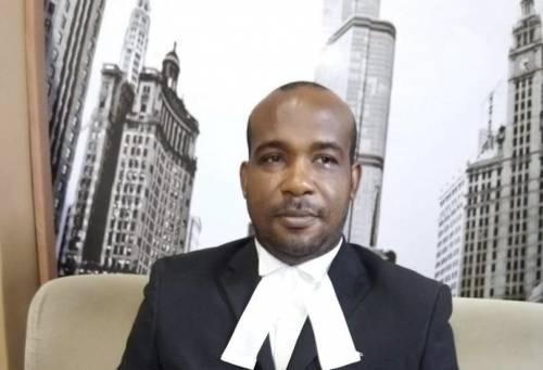 Emperor Gabriel Ogbonna