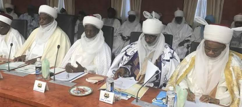 """""""Its A Waste Of Time And Resources"""" - Northern Elders Rejects Move To Review 1999 Constitution 1"""