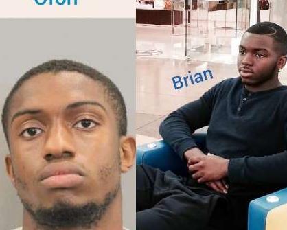 22-year-old Nigerian man kills his Nigerian friend over $40 in United States 1