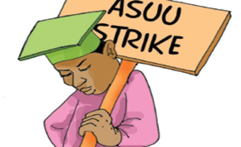 ASUU Chairman, Dele Ashiru Speaks On Calling Off Its Ongoing Strike 1