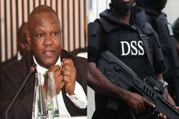Boko Haram: DSS invites Obadiah Mailafia again - TVC News Nigeria