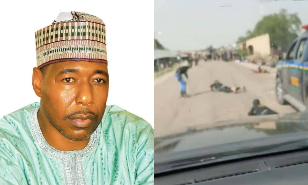 Death Toll From Boko Haram Attack On Governor Zulum's Convoy Rises To 30 In Borno State 1