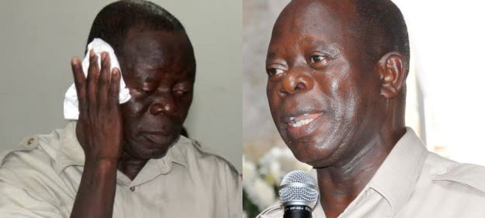 """Edo Election: """"I Was Moved To Tears, But Life Is Not Only About Winning"""" - Oshiomhole Breaks Silence 1"""