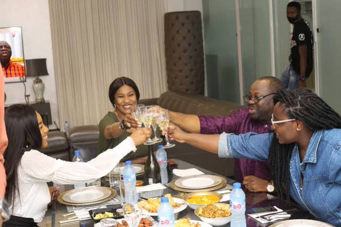 """Erica Has Reunited Africa More Than The African Union Has Done In Years"" — Dele Momodu 1"