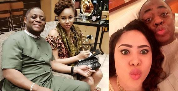 Fani-Kayode And Wife Precious Chikwendu Have Separated Over Alleged Domestic Violence 1