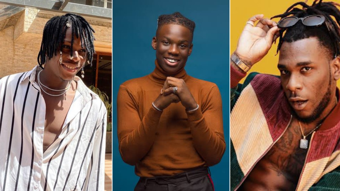 Fireboy, Burna Boy And Rema Featured On FIFA 21 Official Soundtracks 1