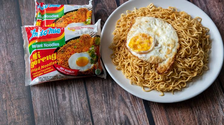 Four Suspected Internet Fraudsters Dies After Eating Eggs And Indomie In Delta State 1