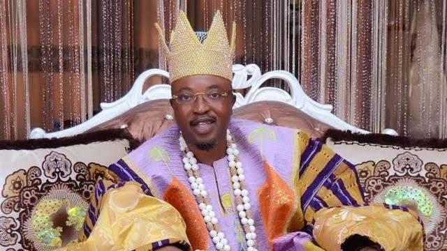 """""""I Am Going To Live For 120 Years And Spend 67 Years More On The Throne"""" - Oluwo Of Iwo 1"""