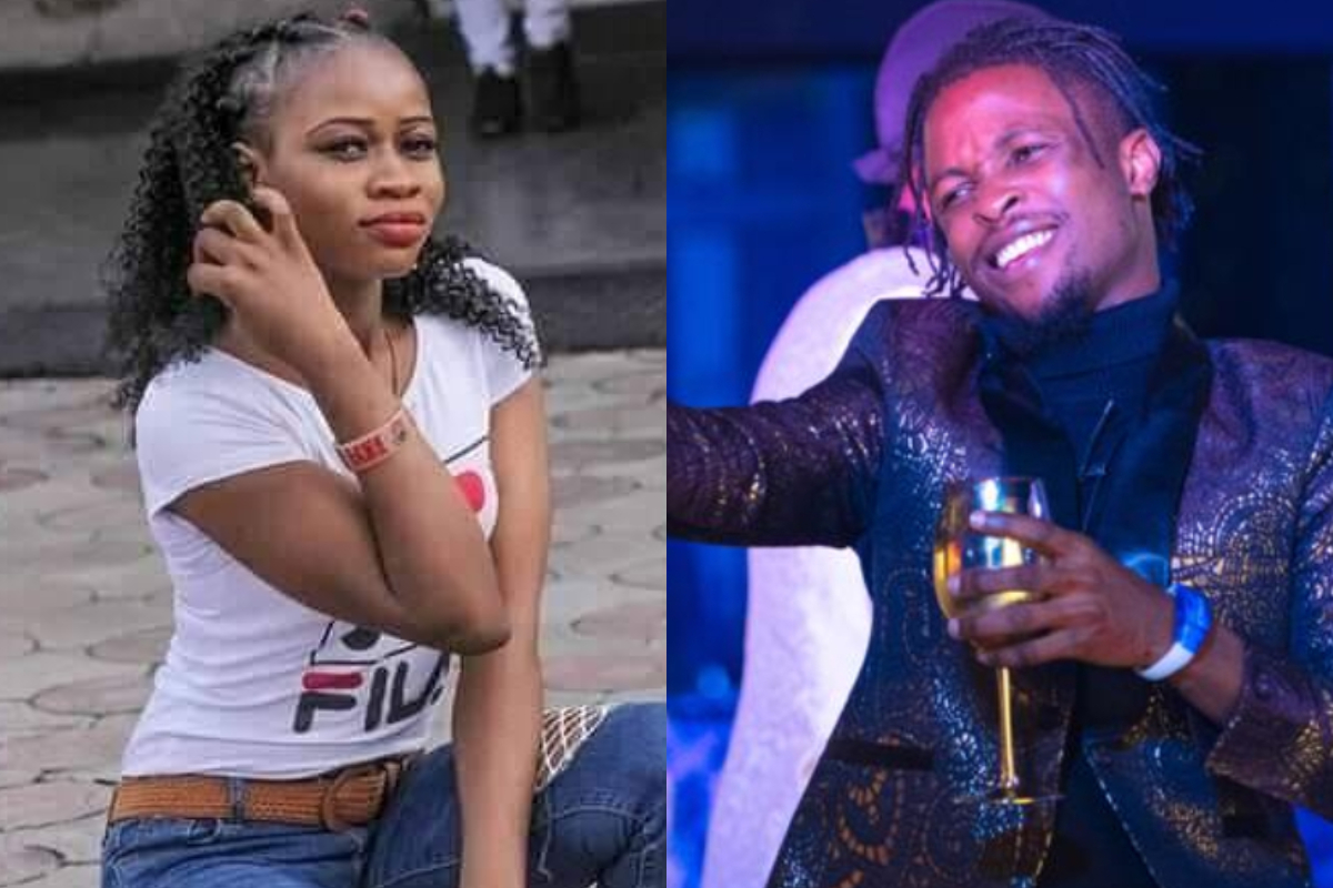 ''I Don't Have An Ex-Girlfriend'' – Laycon Finally Replies Lady Who Claimed To Be His Ex-Girlfriend 1