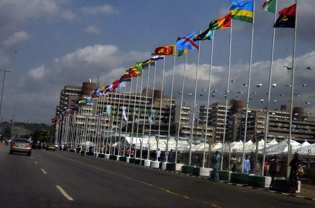 Nigeria At 60: FG Lists Roads To Be Blocked Ahead Of Nigeria's Independence Day Celebration 1