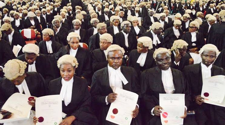 Nigerian Lawyers Declares Support For Nationwide Protest On Monday Over Electricity, Fuel Hike 1