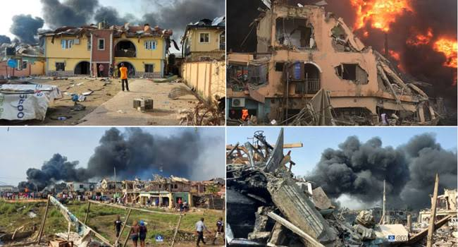 NNPC Lied! - BBC Africa Eye Reveals Real Cause Of Abule-Ado Explosion In Lagos [Video] 1