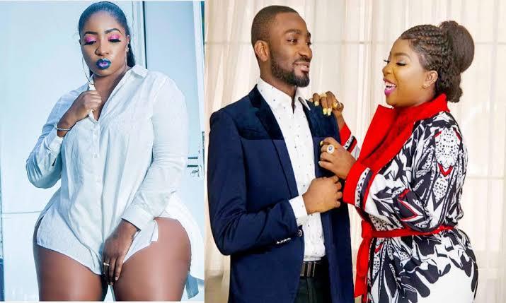 Nollywood Actress, Anita Joseph Reveals Her Husband Washes Her Panties [Video] 1