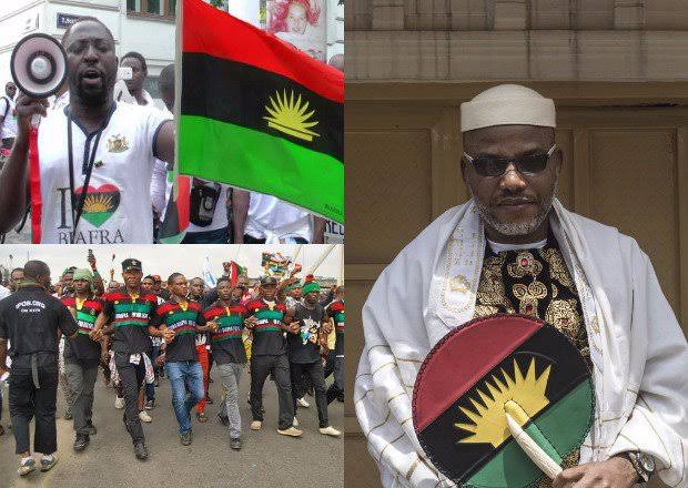 Outrage As IPOB Orders Sit-At-Home On 1st October To protest Alleged Killings And Bad Governance 1