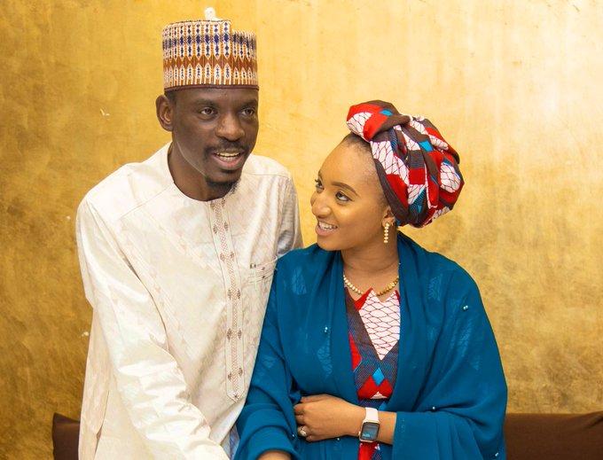 President Buhari's Media Aide, Bashir Ahmad Is Getting Married To Naeemah Junaid Bindawa [Photos] 3
