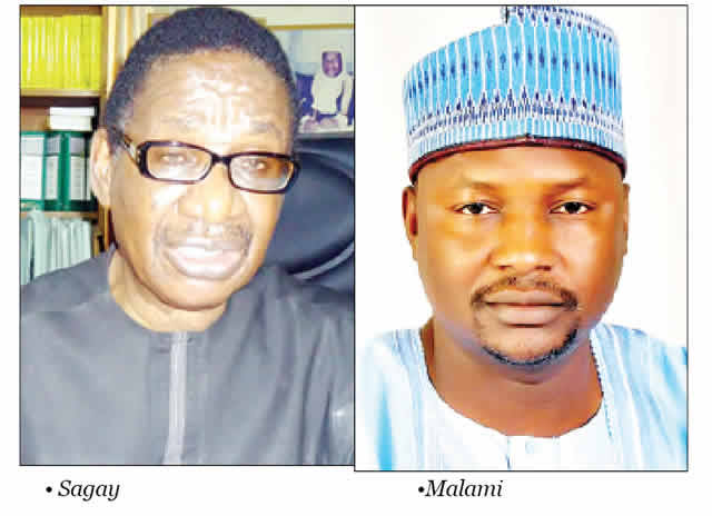 Sagay Accuses Malami Of Abandoning High-Profile Corruption Cases Involving Government Figures 1