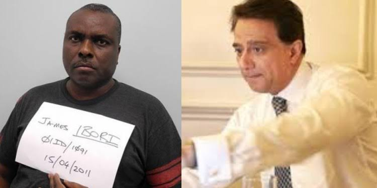 UK Moves To Seize $39 Million From Lawyer Who Helped Convicted Delta Ex-Governor, James Ibori 1