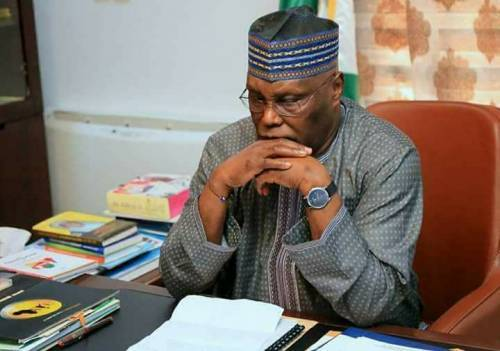 US Government Places Atiku And His Wives Under International Banking Surveillance 1