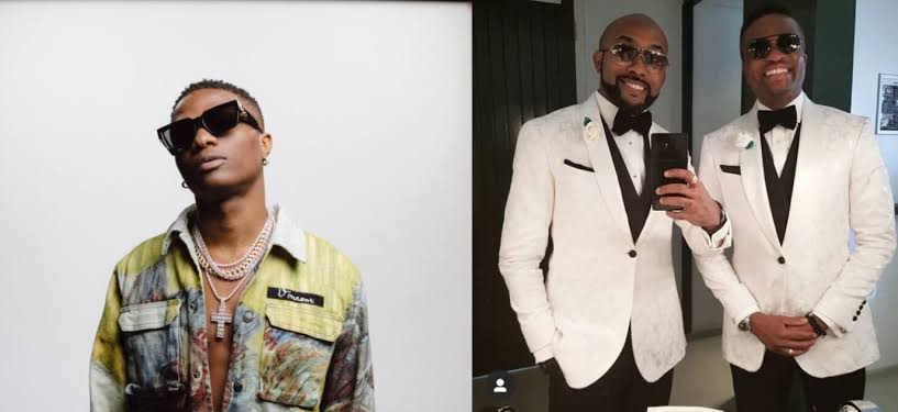 Wizkid Thanks Banky W And Tunde Demuren For Changing His Life 1