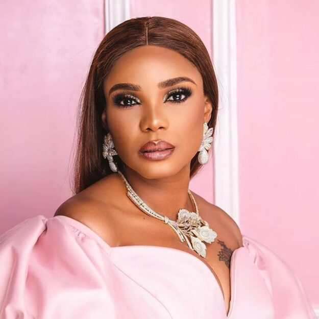 Actress Iyabo Ojo comes for APC, PDP