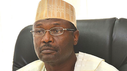 APC Indifferent, PDP Silent, PPN Fumes As Buhari Reappoints Yakubu As INEC Chairman