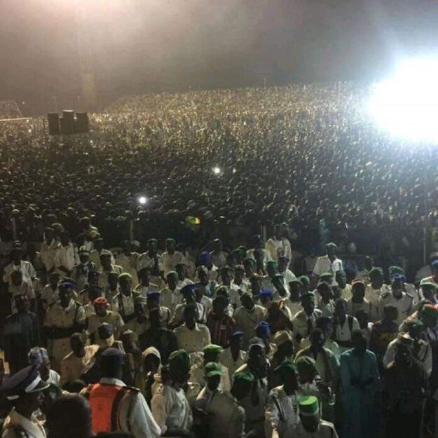 Bauchi celebrates Maulud peacefully