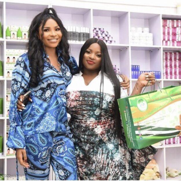 BBNaija Dorathy bags new ambassadorial deal