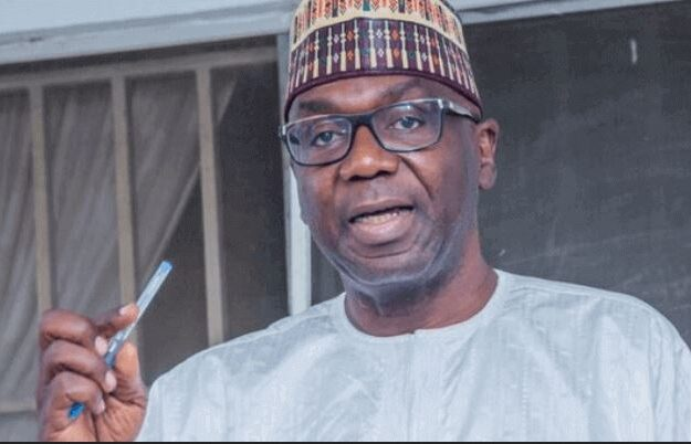 BREAKING: Abdulrazaq Declares 24-Hour Curfew In Kwara
