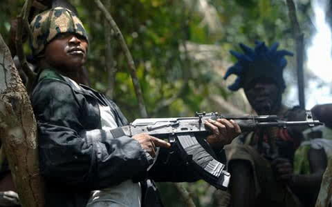 BREAKING: Gunmen Abducts Oyo LG Boss, Adeleke