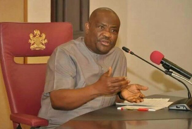 Breaking News: Wike Reshuffles Cabinet, Approves Employment Of 5000 Youths