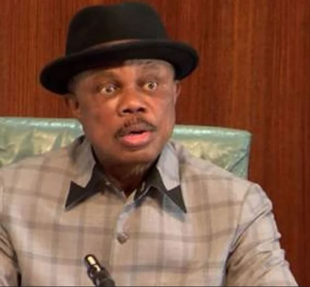 BREAKING: Obiano Declares 24-Hour Curfew As Violence Spreads In Anambra