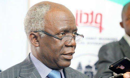 BREAKING: We've Identified Barracks Where Soldiers Who Shot Protesters Came From – Falana (Video)