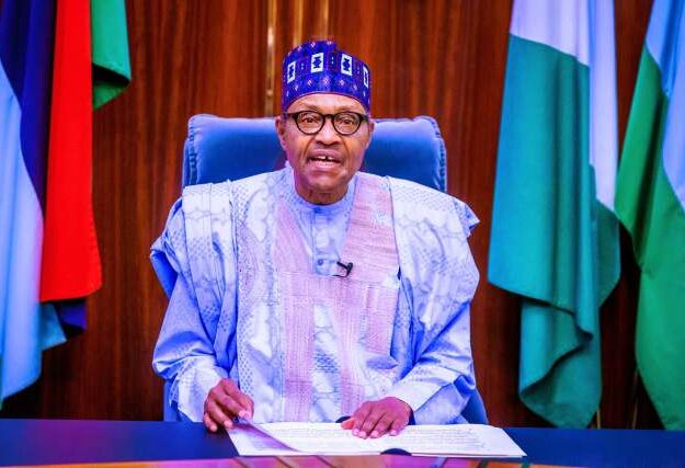 Buhari breaks silence: 'I won't speak on Lekki shooting until all facts are established'
